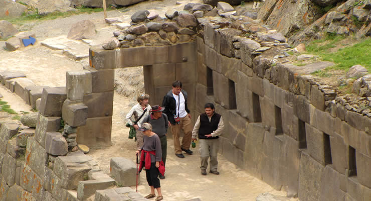 sacred valley of incas - Sacred Valley and Machu Picchu