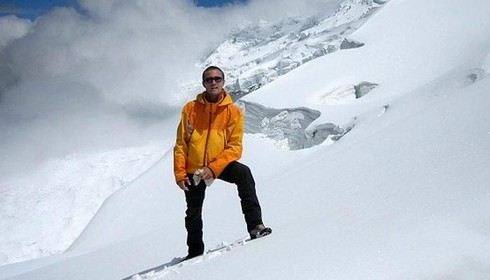 Caminata al Nevado Ausangate