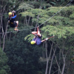 Inca Jungle Trek to Machu Picchu zipline