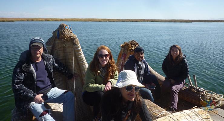 Tour to Cusco Machu Picchu Titicaca Lake