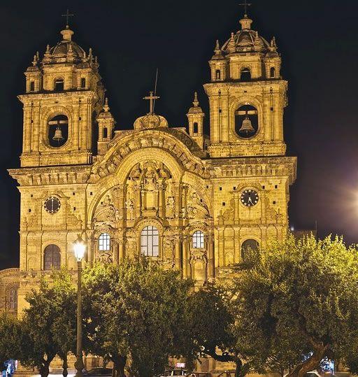 iglesia-cusco-la-compañia-de-jesus