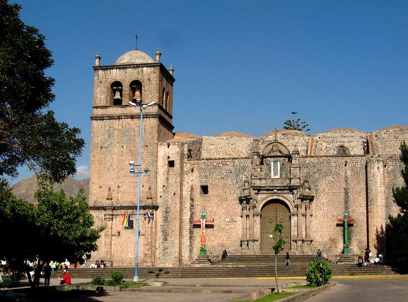 templo-de-san-francisco-cusco
