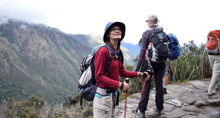 camino-inca-2-dias-a-machupicchu- Consejos de viaje por cusco