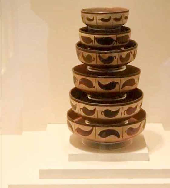 cerámicas incas cusco