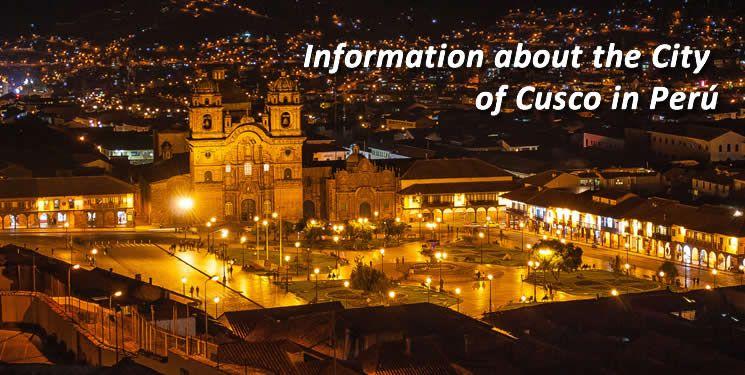 cusco-travel-information